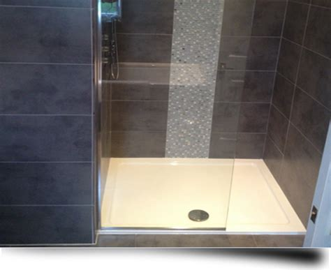 Splashbacks Of Distinction Bespoke Glass Shower Screens Bespoke Glass Shower Doors