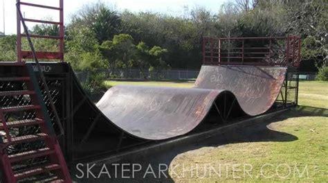 backyard half pipe annondale metal skate r halfpipe skater minir