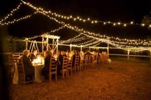 Night garden wedding ideas home exterior design ideas