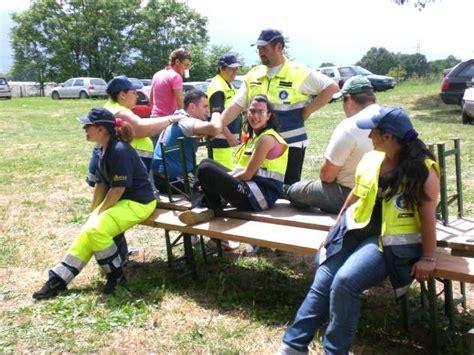 anguillara approva il piano comunale anguillara approva il piano comunale di protezione civile