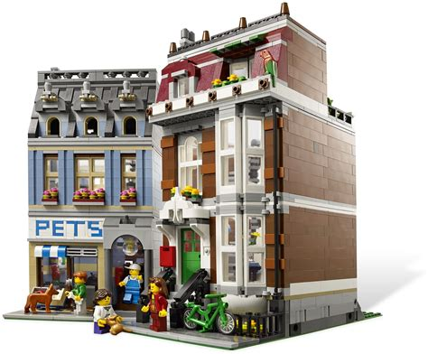 Diskon Lego 10218 Pet Shop lego creator pet shop 10218 may reach the end of the
