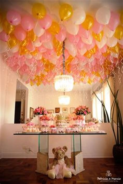 Decorating A Room With Balloons by 1000 Images About Stuffed Animal Friends Birthday On