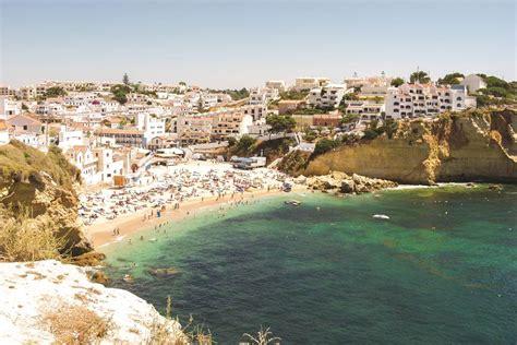 portugal and spain reign as cheapest holiday spots carvoeiro sol cheap holidays to carvoeiro sol carvoeiro