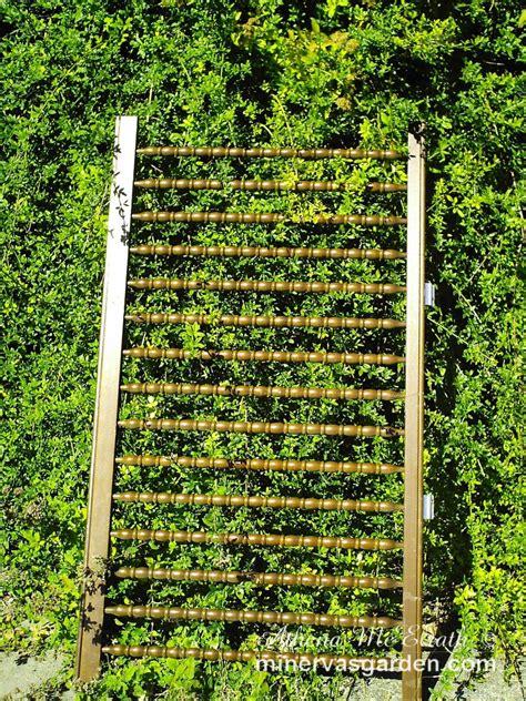 Trellis Ideas For Gardens 19 Awesome Diy Trellis Ideas For Your Garden