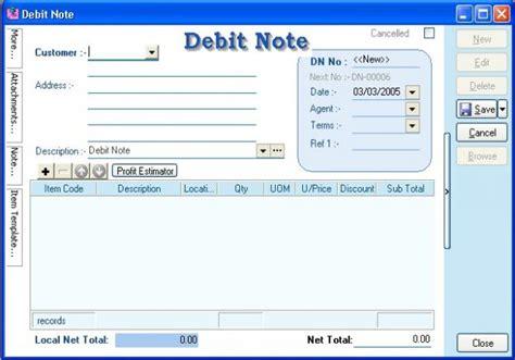 Sql Credit Note Format Sql Account Sql Accounting Sql Financial Accounting Sql Accounting Sql Account Sql