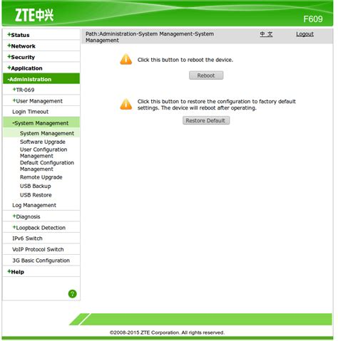 Router Zte F609 cara setting manual modem gpon zte f609 indihome 171 jaranguda