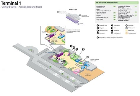 Stansted Airport Floor Plan by Heathrow International Airport Uk Terminal Maps Lhr Information And Airport Guide