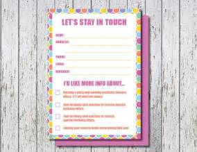 customer contact card customer questionaire lularoe customer card younique customer card
