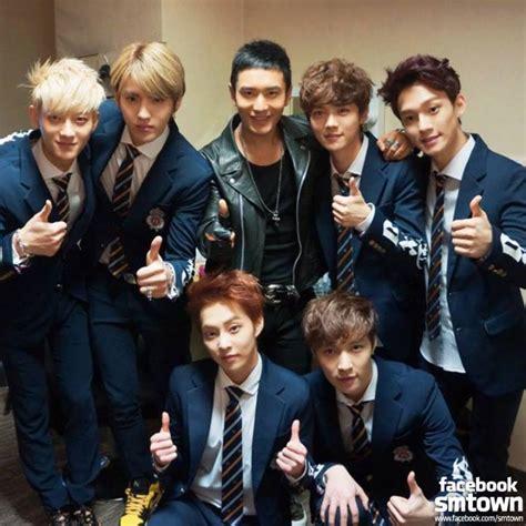 exo biography 2014 official 140103 exo m s facebook updates 171 exo fans