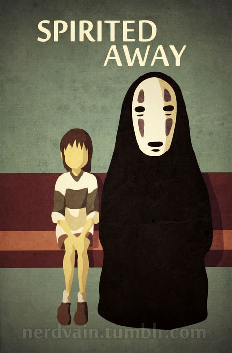 filme stream seiten spirited away spirited away poster i find it cool that she doesn t