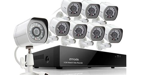 the top 10 wireless home security systems 2017 a buyers