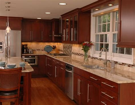 l shaped kitchen layout ideas with island 4 design options for kitchen floor plans