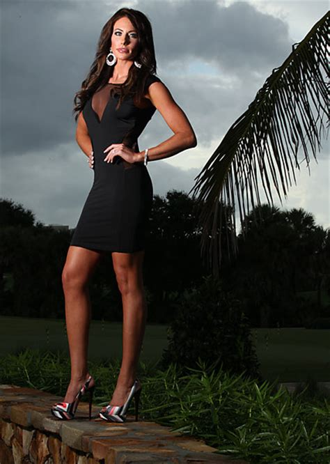 holly sonders pictures most beautiful women in golf 2014