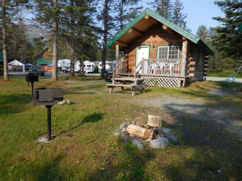 Valdez Cabins creek cabins rv park updated 2016 cground reviews valdez ak tripadvisor