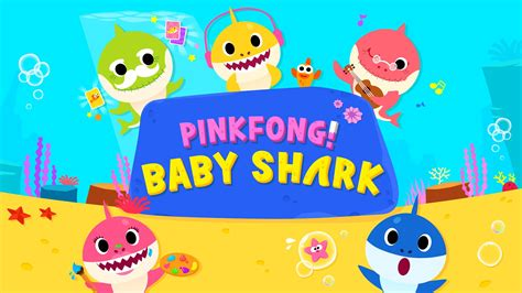 baby shark youtube pinkfong app trailer pinkfong baby shark youtube