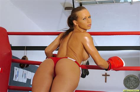 Actiongirls Naked Fitness Babes