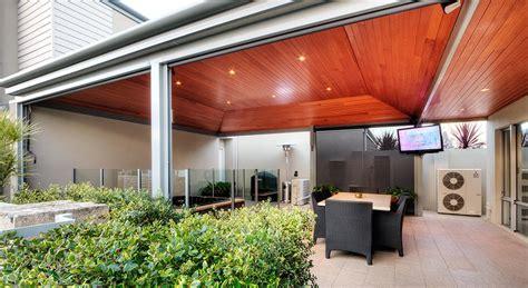 Alfresco Designs & Ideas Outdoor Area Patio Living