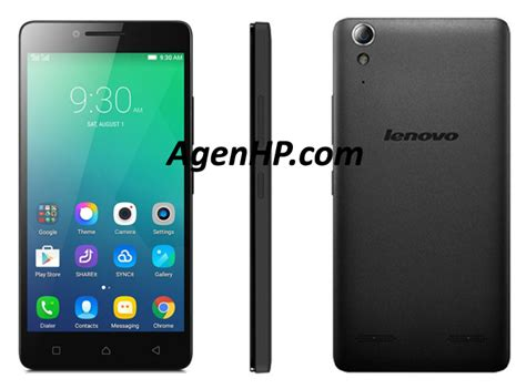Hp Lenovo 13 Mp lenovo a6010 4g ram 2 gb dual kamera 13 mp 5 mp agen hp