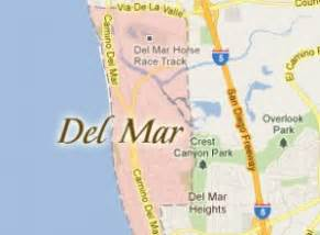 delmar california map mar nanula