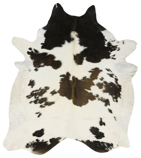 black and white cowhide rugs black and white reddish tricolor cowhide rug contemporary novelty rugs by cowhide imports