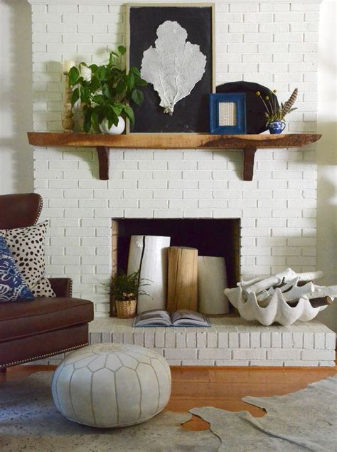 decorating fireplace creative ways to decorate your fireplace in the off season
