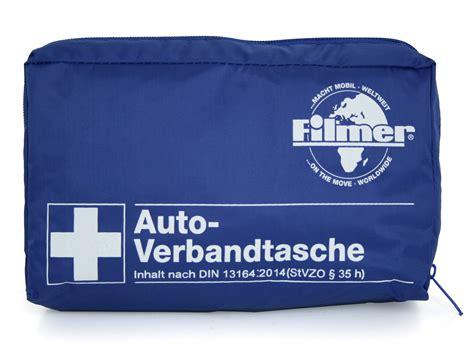 Verbandskasten Auto Ebay by Auto Verbandstasche Erste Hilfe Pkw Kfz Verbandstasche