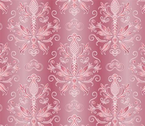 pink pattern background images free pink vintage floral pattern background 04 titanui