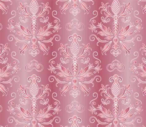 pattern photoshop pink free pink vintage floral pattern background 04 titanui