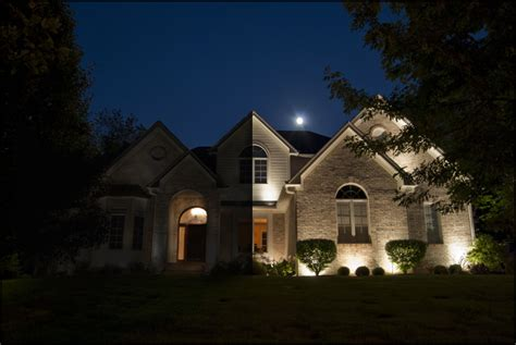 Your Guide To Smart Outdoor Lighting For Your Home Landscape How To Design Landscape Lighting