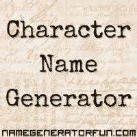 character biography generator 24 best images about writing 101 generator ideas on