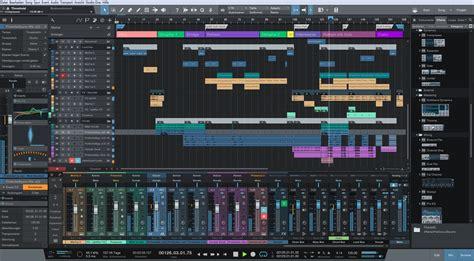 one three testberichte presonus studio one 3 die neuerungen auf einen blick recording de
