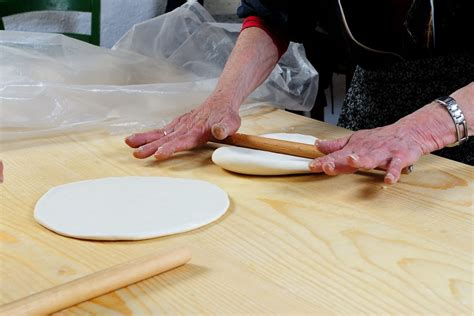 pane carasau fatto in casa ricetta pane carasau fatto in casa non sprecare
