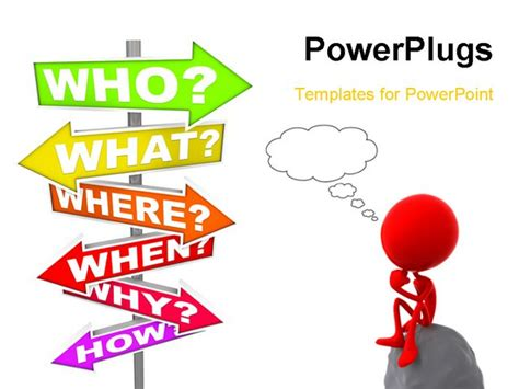 29 images of question and answer powerpoint slide template