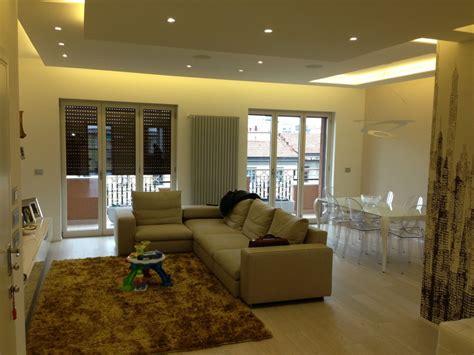 illuminazione soffitto soffitto con illuminazione a led impresa tumino