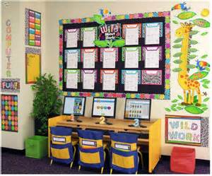 a ton of classroom decorating ideas helps teachers to