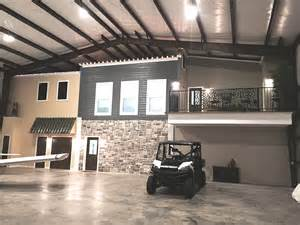 Home Plans With Rv Garage by Hangar Homes For Sale Palestine Dallas Kpsn Texas