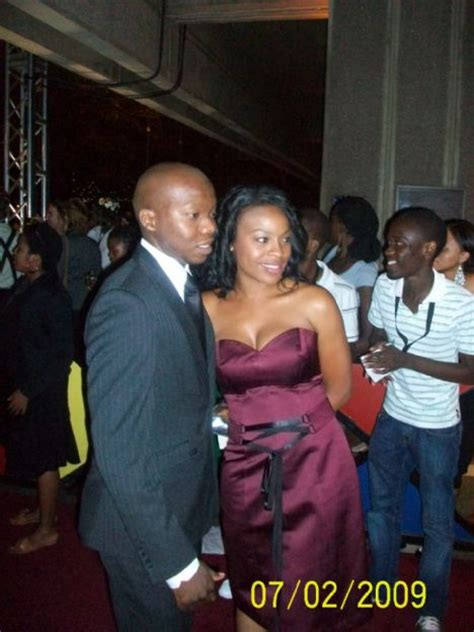 thuli thabethe tvsa 2009 saft south african film tv awards telesegolic