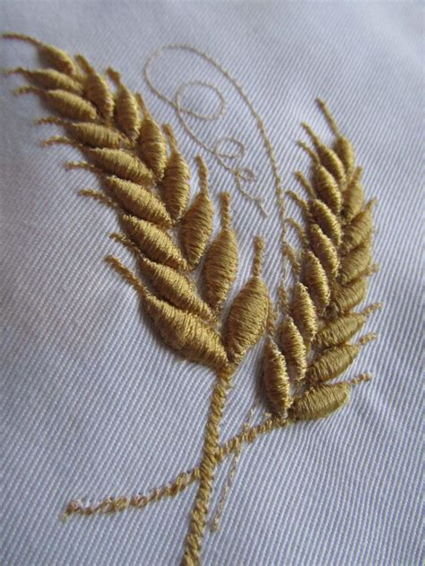 embroidery design wheat gold wheat free machine embroidery design free