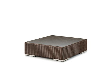 Dedon Lounge by Dedon Lounge Coffee Table
