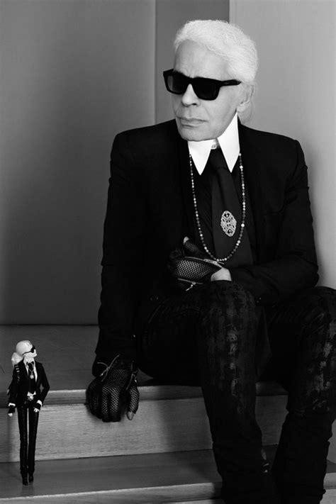 Thats So Karl karl lagerfeld is a crazier cat than you that s normal