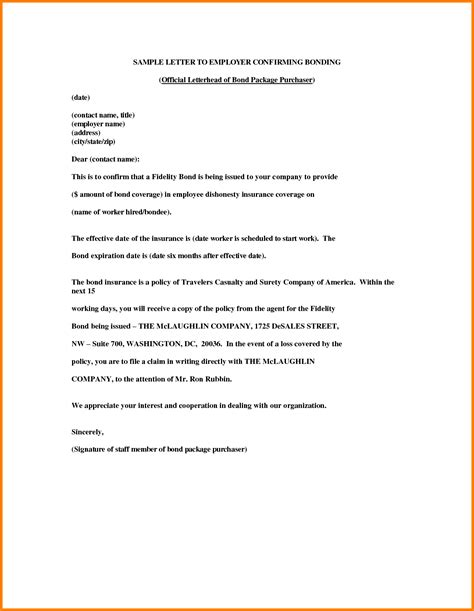 10 employer s letter confirming employment cashier resumes