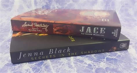 Jace The Shadow Wranglers bookcase club february 2017 subscription box review