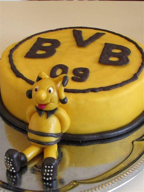 bvb kuchen backen die besten 25 bvb torte ideen auf bvb
