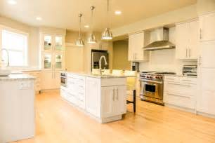 Planning A Kitchen Remodel General Contractors Kitchen Remodeling Portland Or