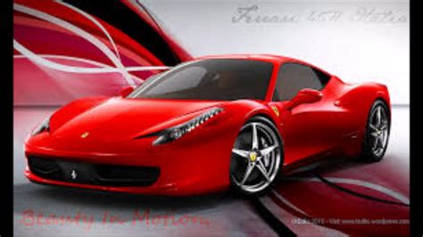 cars ferrari 2017 ferrari cars models 2017 youtube