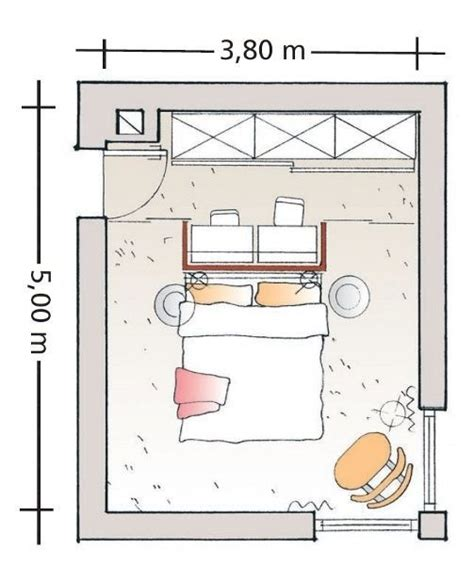2 schlafzimmer 2 bath apartment grundrisse closet the bed how awesome is this