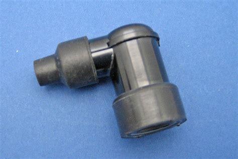 resistor vs suppressor spark ngk lb05eh suppressed 90 176 cap small