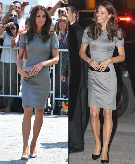 Dress Nisa Pa kate middleton royal tour 10 steps to being a