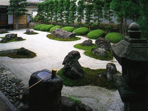 piccoli giardini giapponesi il giardino giapponese