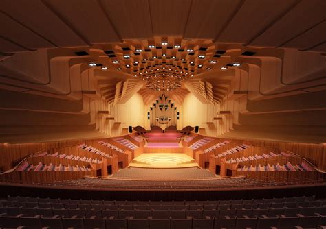 sydney opera house interior design major upgrade unveiled for j 248 rn utzon s sydney opera house archpaper com